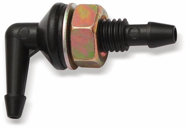 Schlauchverbindung 90°, HX-16 - Produktbild 2