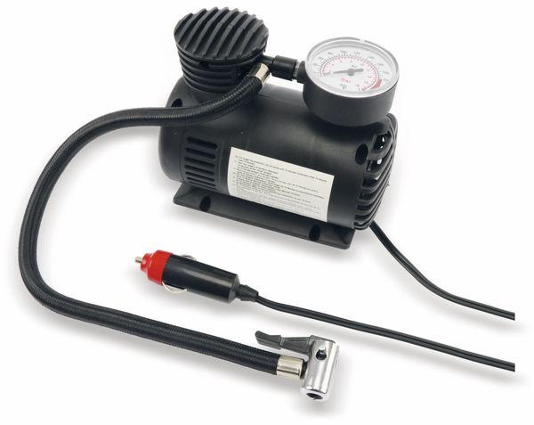 Luftkompressor DUNLOP, 17 bar, 12 V - Produktbild 2
