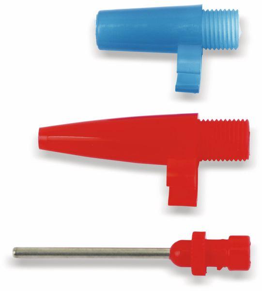 Luftkompressor DUNLOP, 17 bar, 12 V - Produktbild 4