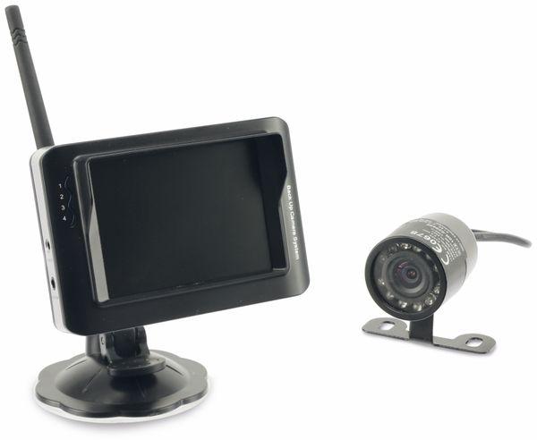 Funk-Rückfahrkamera All RIDE - Produktbild 1