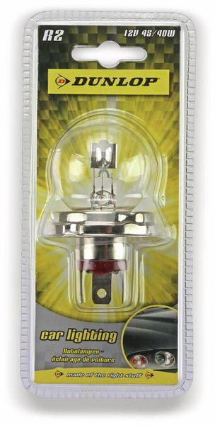 Autolampe DUNLOP, R2, 12V, 45/40W - Produktbild 3
