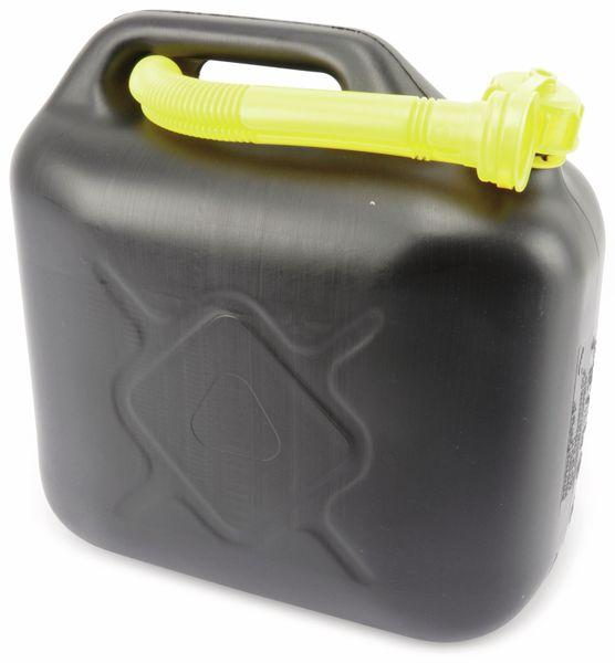 Benzinkanister DUNLOP, 10 L - Produktbild 1