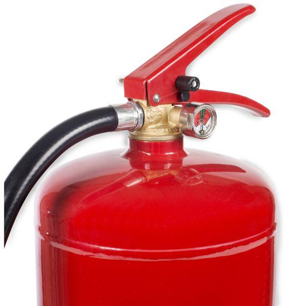 Feuerlöscher, Schaum, 6 L, Brandklasse 27A, 144B - Produktbild 3