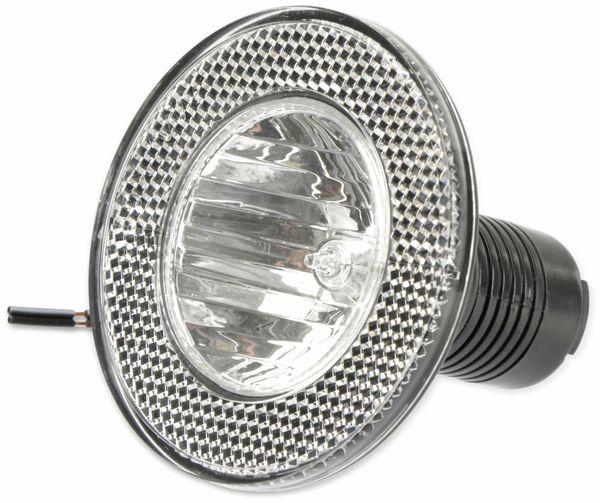 Fahrrad-Lampe, FILMER, 40009, 10 Lux - Produktbild 1