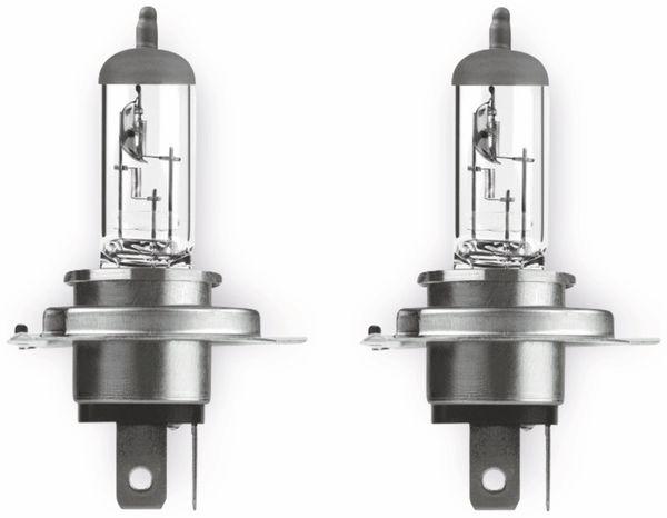 Halogen-Autolampe NEOLUX Long Life, H4, 2 Stück