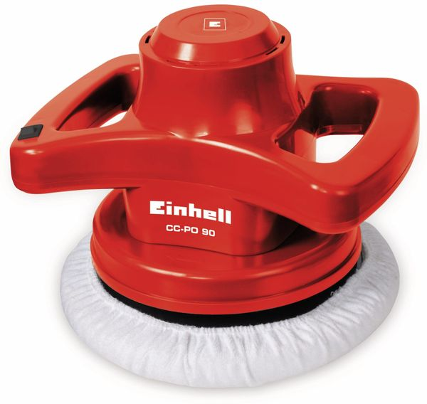 Autopoliermaschine EINHELL 2093173, CC-PO 90