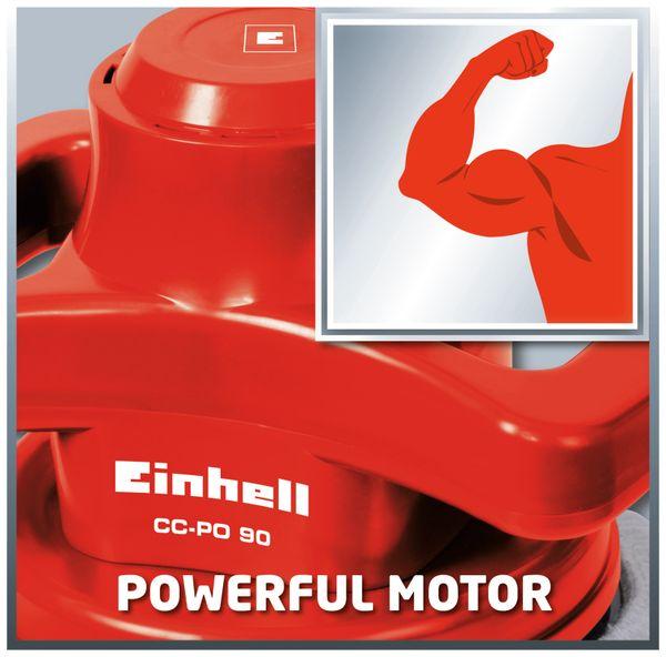 Autopoliermaschine EINHELL 2093173, CC-PO 90 - Produktbild 3