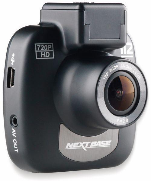 "Dashcam NEXTBASE 112, 720p, 2"", 12/24 V - Produktbild 1"