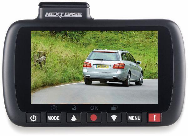 """Dashcam NEXTBASE 212G, 1080p, 2,7"""", 12/24 V, GPS - Produktbild 2"""