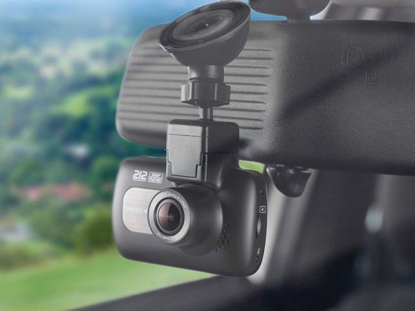 """Dashcam NEXTBASE 212G, 1080p, 2,7"""", 12/24 V, GPS - Produktbild 4"""