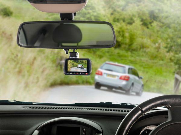 """Dashcam NEXTBASE 212G, 1080p, 2,7"""", 12/24 V, GPS - Produktbild 5"""