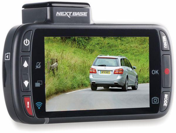 "Dashcam NEXTBASE 312GW, 1080p, 2,7"", 12/24 V, GPS, WiFi - Produktbild 3"