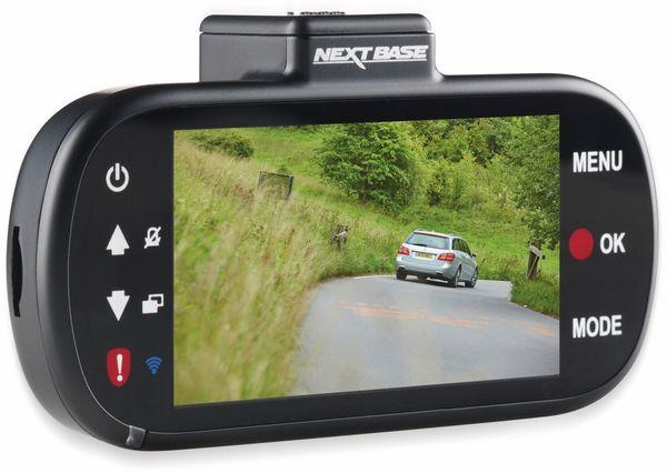 "Dashcam NEXTBASE 412GW, 1440p, 3"", 12/24 V, GPS, WiFi - Produktbild 3"