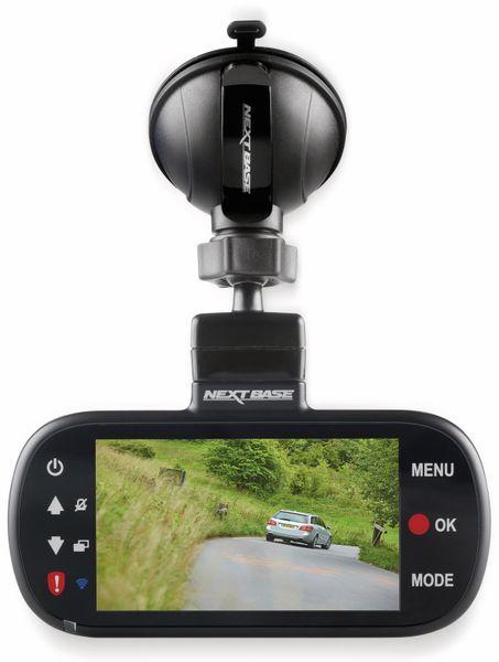 "Dashcam NEXTBASE 412GW, 1440p, 3"", 12/24 V, GPS, WiFi - Produktbild 5"