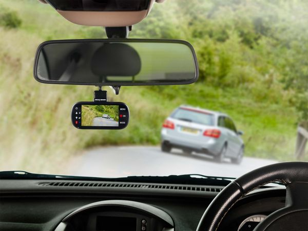"Dashcam NEXTBASE 412GW, 1440p, 3"", 12/24 V, GPS, WiFi - Produktbild 7"