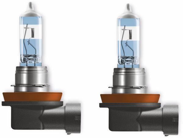 Halogen-Autolampe H11 OSRAM NIGHT BREAKER UNLIMITED 64211NBU, 2 Stück - Produktbild 1