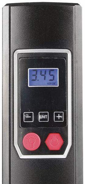 Luftkompressor EUFAB, 8 bar, Akku - Produktbild 3