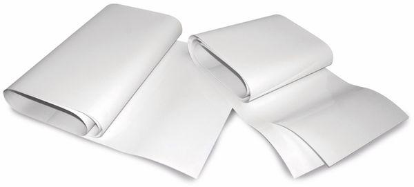 Lackschutzfolie APA, transparent, 3-teilig
