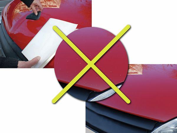 Lackschutzfolie APA, transparent - Produktbild 4