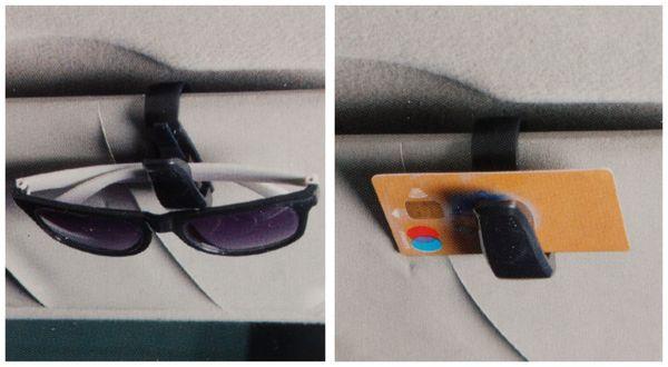 Brillenclip, DUNLOP - Produktbild 3