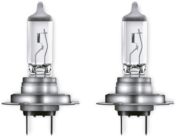 Halogen-Autolampe H7 OSRAM ULTRA LIFE 6410ULT, 2 Stück