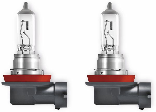 Halogen-Autolampe H11 OSRAM ULTRA LIFE 64211ULT, 2 Stück