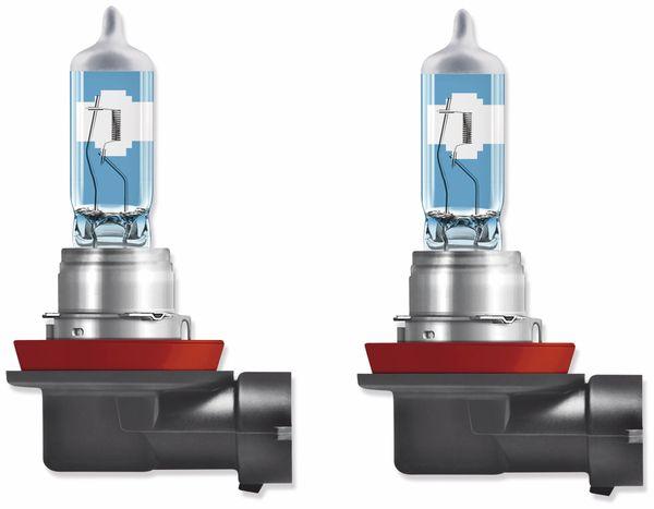 Halogen-Autolampe H11 OSRAM Night Breaker Laser (NG) 64211NL, 2 Stück