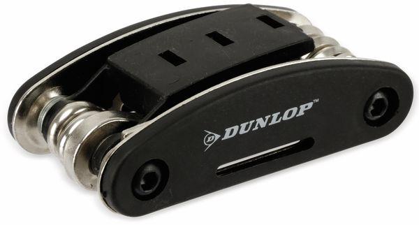 Fahrradwerkzeug-Set DUNLOP, 15-teilig - Produktbild 2