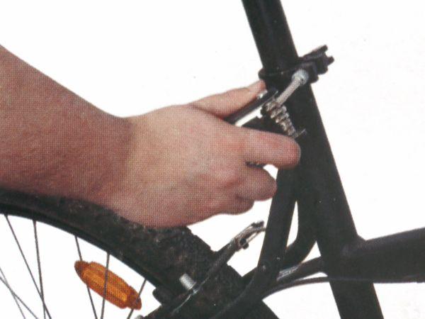 Fahrradwerkzeug-Set DUNLOP, 15-teilig - Produktbild 6
