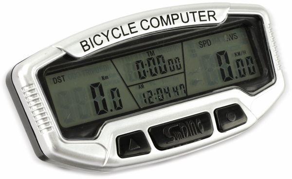 Fahrradcomputer, Filmer, 40126, W27 - Produktbild 1