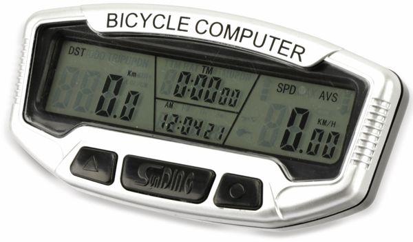 Fahrradcomputer, Filmer, 40126, W27 - Produktbild 2