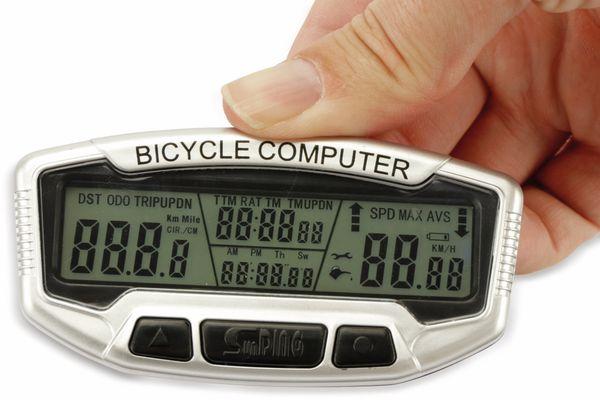 Fahrradcomputer, Filmer, 40126, W27 - Produktbild 3