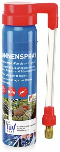 Fahrrad-Pannenspray, 75 ml - Produktbild 1