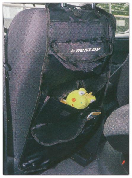 Rücksitztasche DUNLOP - Produktbild 2