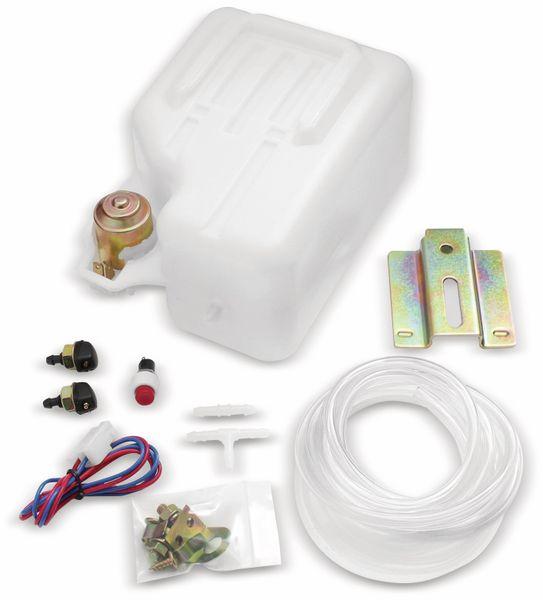 Scheibenwaschset 24 V- mit Tank, Pumpe, Schlauch und Zubehör