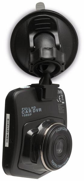 """Dashcam DENVER CCT-1210, 720p, 2,4"""", 12 V - Produktbild 3"""