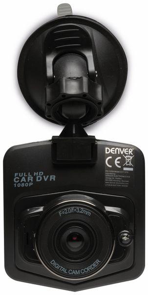 """Dashcam DENVER CCT-1210, 720p, 2,4"""", 12 V - Produktbild 4"""