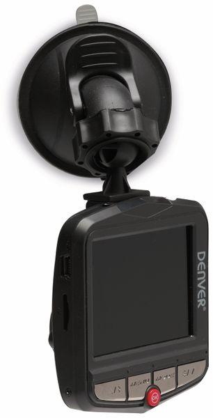 """Dashcam DENVER CCT-1210, 720p, 2,4"""", 12 V - Produktbild 5"""