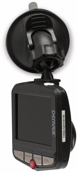 """Dashcam DENVER CCT-1210, 720p, 2,4"""", 12 V - Produktbild 6"""