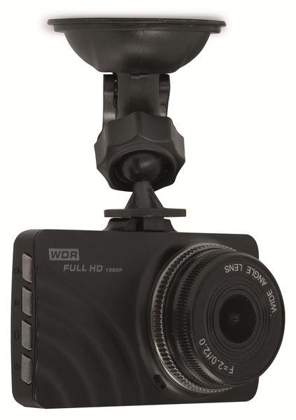 """Dashcam DENVER CCT-2010, 1080p, 3"""", 12 V"""