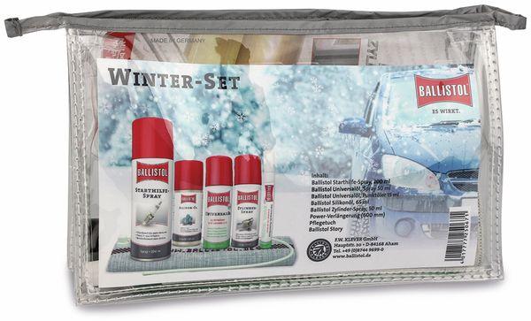 Winterset BALLISTOL, 7-teilig - Produktbild 2