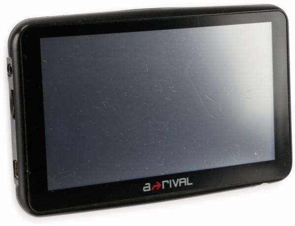 Navigationssystem, PNF-50,Bastelware