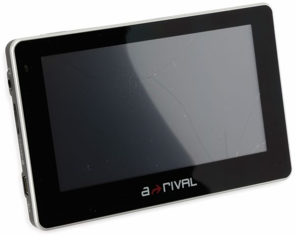Navigationssystem, XEA43, Bastelware