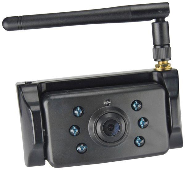 Funk-Rückfahrkamera für Artikel PROUSER DRC4340