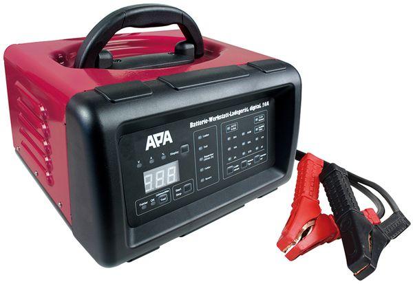 Werkstattladegerät APA 16623, 6/12 V, 20 A