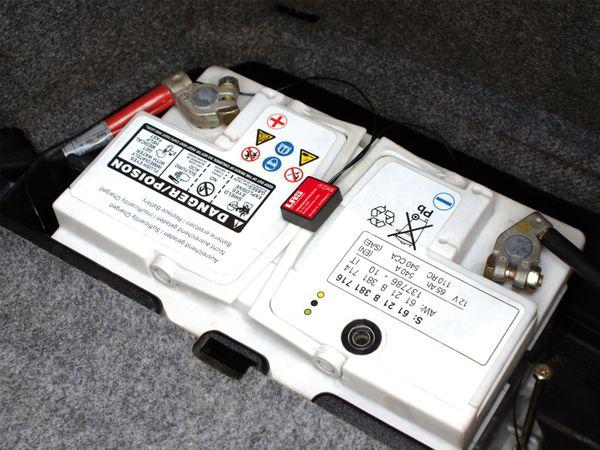 Spannungsspitzen-Killer LAS 16585, 12 V - Produktbild 2