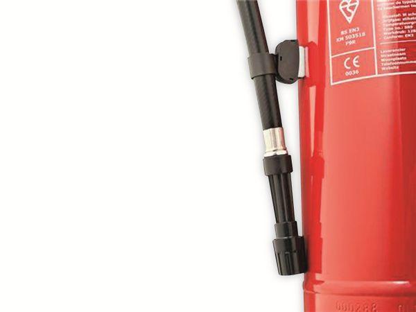 Feuerlöscher, Schaum, 9 L, Brandklasse 27A, 183B - Produktbild 2