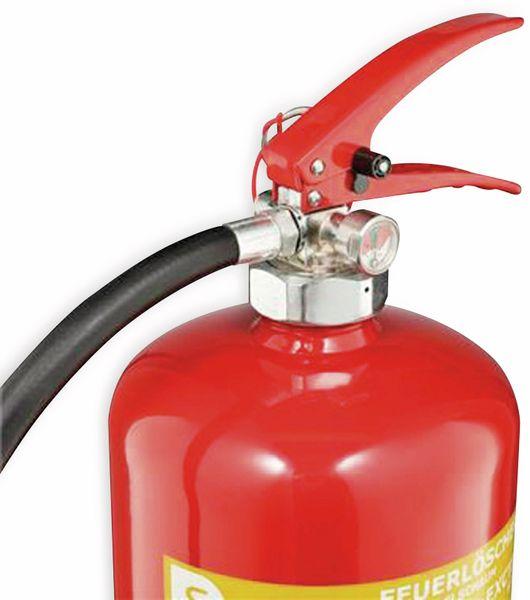 Feuerlöscher, Nasschemie, 6 L, Brandklasse 13A, 75F - Produktbild 2