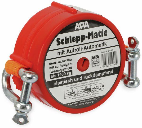 Abschleppbox, APA, Schlepp-matic, 1900kg