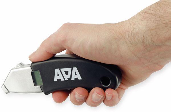 Reifenluftdruckprüfer, APA, digital - Produktbild 4